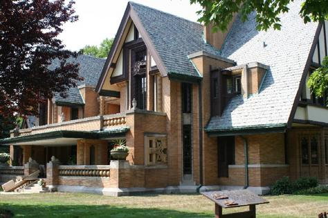Frank Lloyd Wright Home And Studio Frank Lloyd Wright Home And